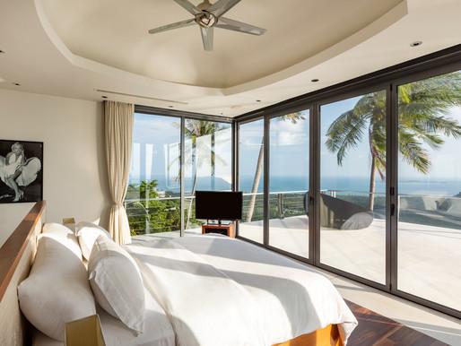 Building Vs. Buying Luxury Homes on Koh Samui