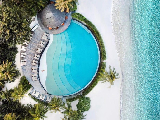 21 Sublime Swimming Pool Designs to Revitalize Your Eyes