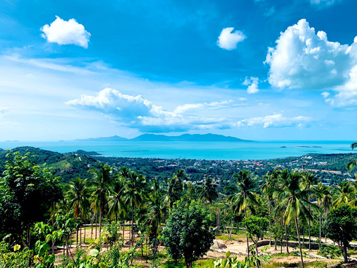 Why Investing in Thailand Property Is a Great Idea