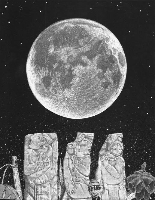Luna de Palenque