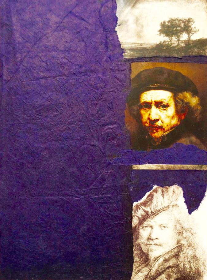 Las tres edades de Rembrandt
