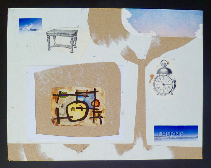 Homenaje a Joan Miró