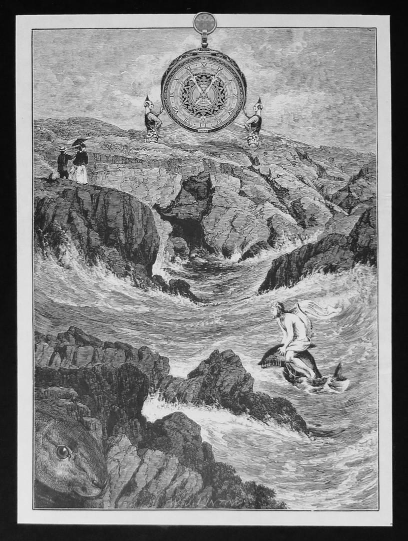 Las horas de Neptuno