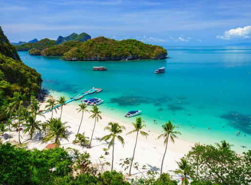 Why Is It Time Now to Invest in Koh Samui?
