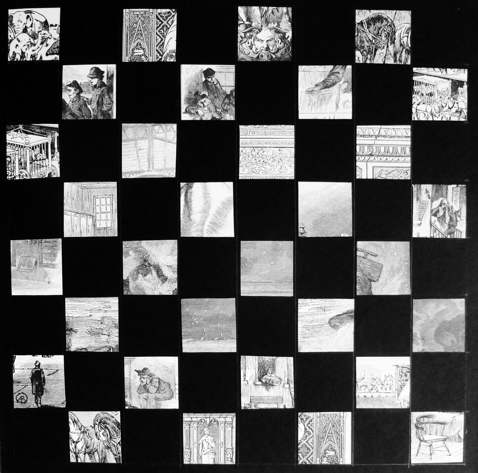 Chess Bored