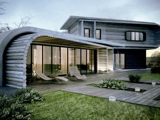 Sustainable Luxury Villas, Which Are the Best in the World?