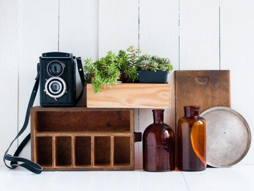 10 Easy Eco-Friendly Home Decor Tips