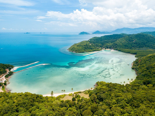 Koh Taen Cable Car Project Given Green Light