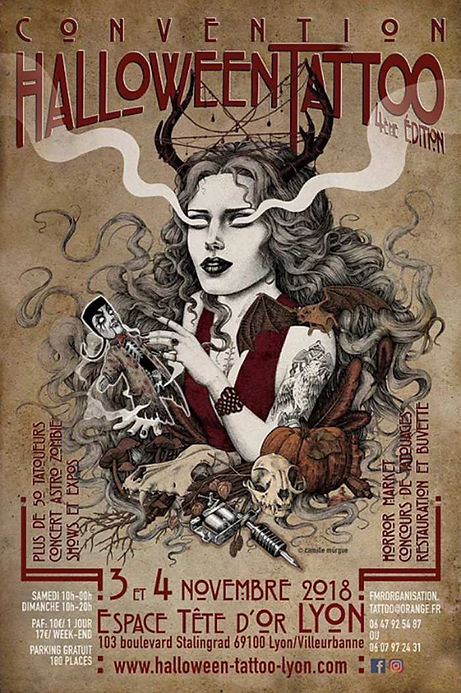 Convention-Halloween-Tattoo-Givors-2018.