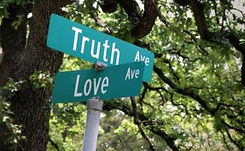 The TRUTH is the fondation of your reali