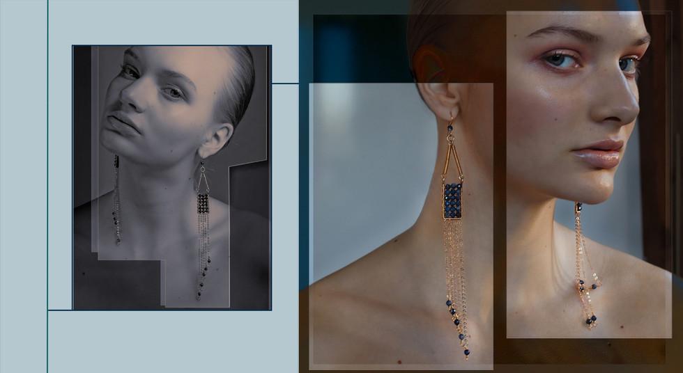 LOOKBOOK 2022/5 MANIA Jewels