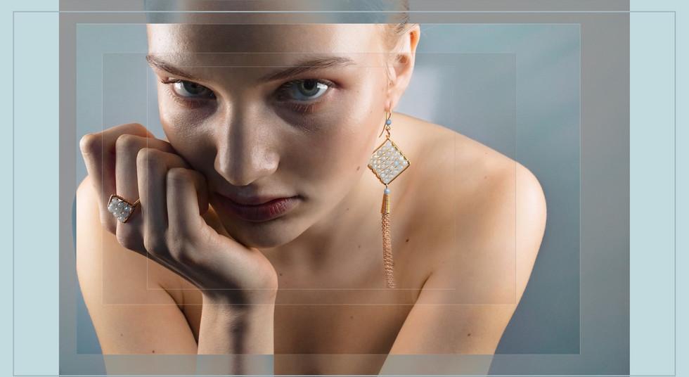 LOOKBOOK 2022/4 MANIA Jewels