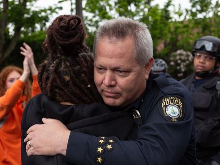 Good Policing Saves Black Lives