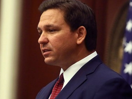 DeSantis condemns critical race theory, says it won't be taught in Florida classrooms
