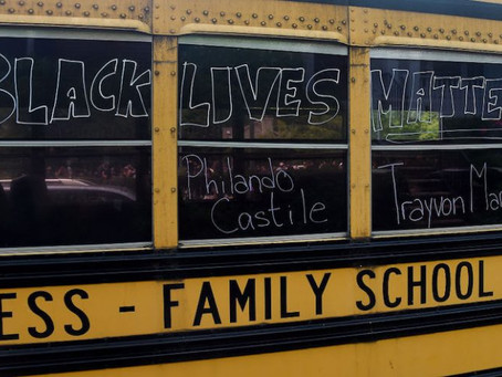 Pennsylvania District Mandates White Supremacy Lessons for Kindergartners