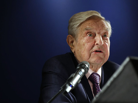 George Soros wading into the Delco District Attorney race shows problematic influence
