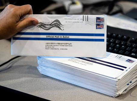 Mail-Vote Madness in Pennsylvania