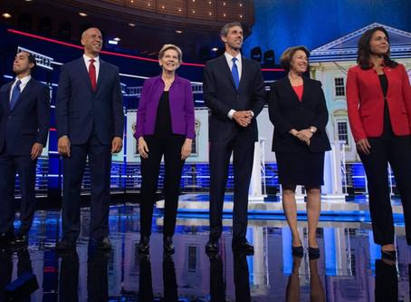 The 2020 Democrats Lack Hindsight