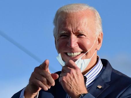 Joe Biden's Covid Fairy Tale