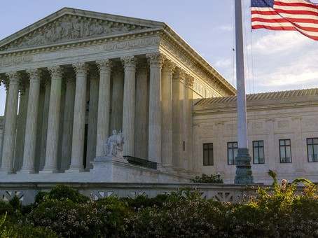 US Supreme Court is Poised to Act Quickly on Case Challenging PA Election Law Changes Imposed by PA