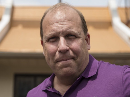 Daylin Leach Threatens Lawsuit After Losing Delco Dems' Endorsement
