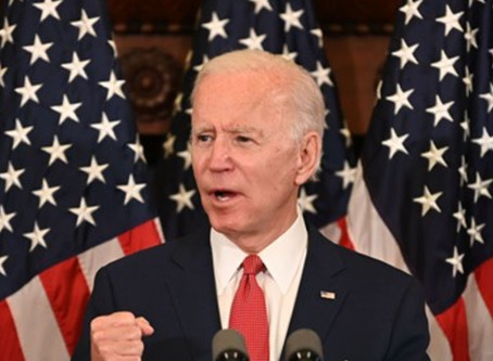 Joe Biden Visiting Delaware County Wednesday To Speak About Safely Reopening Country