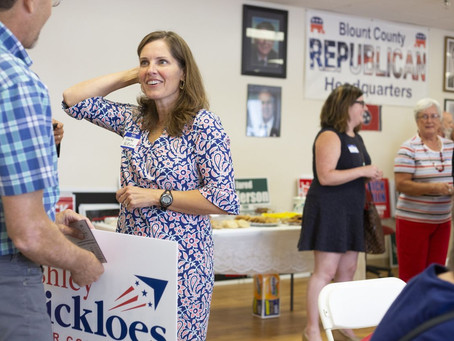 Republican Women Seek to Keep Numbers From Dwindling in the House