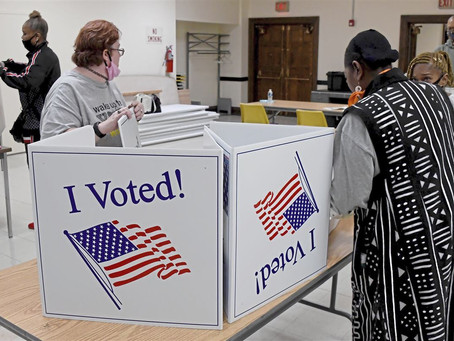 Constraints gone, GOP ramps up effort to monitor voting in Pa.