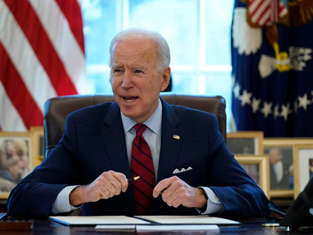 Biden faces scrutiny over reliance on executive orders