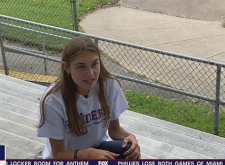 Radnor student starts petition to associate Raider name with different mascot