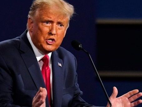 Trump calls Biden's 'transition from' oil comments 'perhaps most shocking admission ever made'