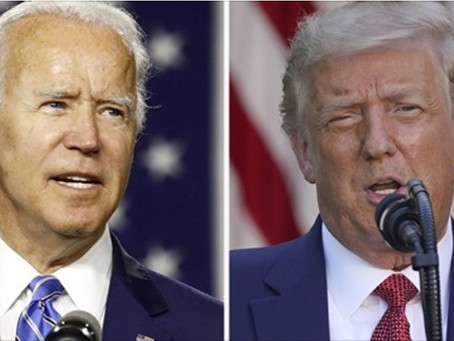 Biden leads in Pennsylvania but some point to 'secret Trump' voters: poll
