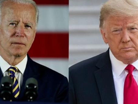 Biden's lead shrinks in Pennsylvania in final days of race: poll