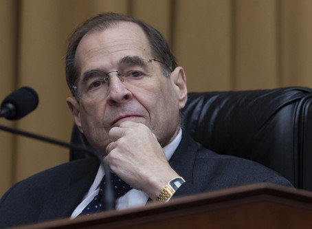 Jerry Nadler's Contempt