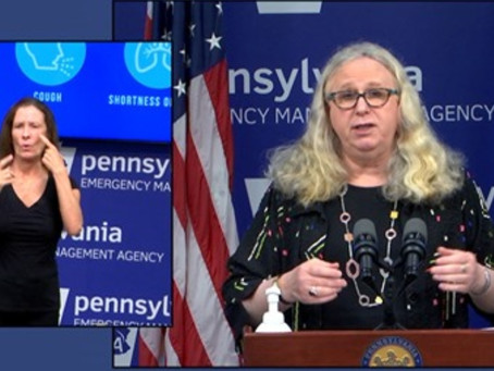 Levine: DOH will not release 'granular data' to prove restaurants/bars cause case increase