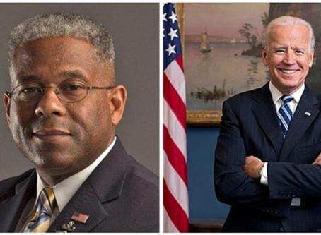 A Black Man's Response to Joe Biden