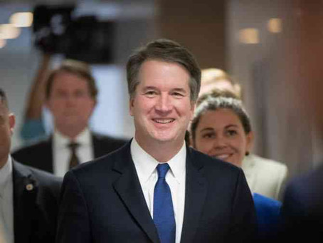 We need Kavanaugh to fix a Supreme Court that ignores Congress and imposes its own will