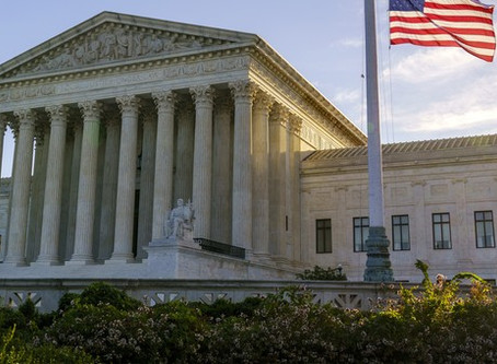A Supreme Court Showdown Over Federal Judges Rewriting State Election Laws Based on COVID Is at Hand