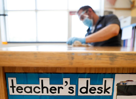 Do Teachers Have an Excuse for Missing Class?