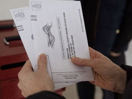 Trump campaign sues Pennsylvania, county election boards over mail-in voting