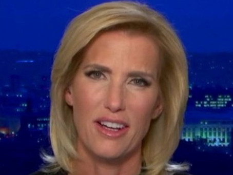 Ingraham urges Biden to call off 'his rioters' on Election Night: 'Stop the intimidation campaigns""