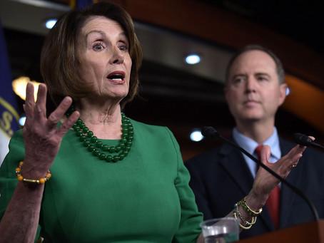 Pelosi's Impeachment Blunder