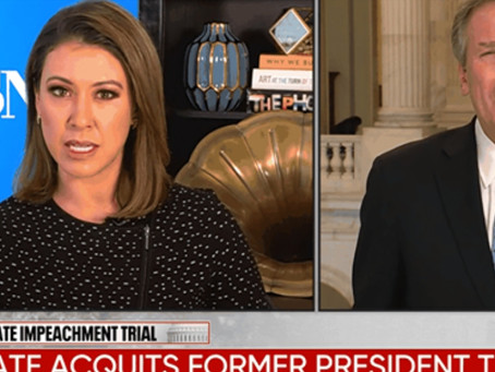 "In Must-Watch Clip, Trump Attorney ""Michael van der Veen, Citizen"" Destroys Media"