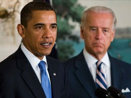 The Obama-Biden Virus Response