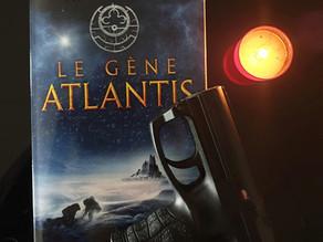 LE GENE ATLANTIS - de A.G Riddle