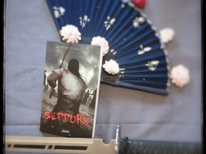 Seppuku - de Romain D'Huissier