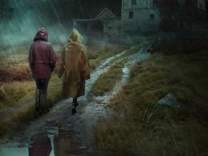 Marie de pluie - de Pauline Sidre