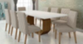 Mesa_Malka_Cinamomo-Branco_+_8_Cadeiras_
