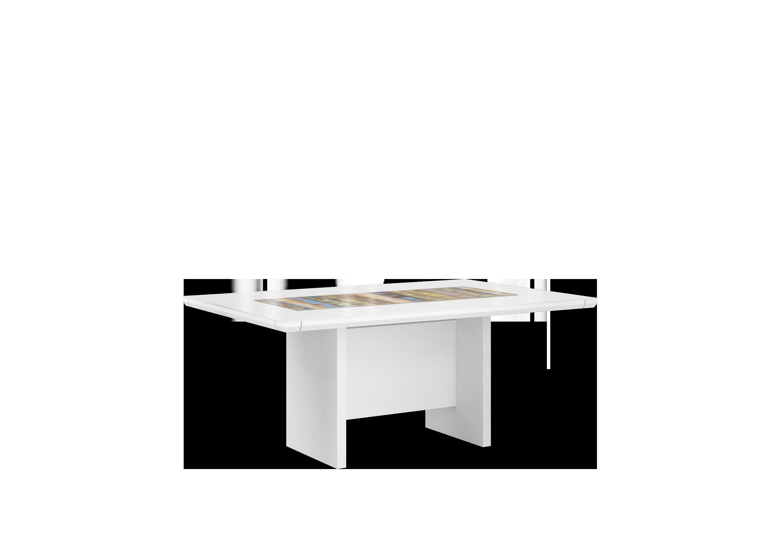 Mesa Belle Branca/Demolição