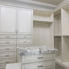 Marks Custom Home Remodel